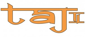 5421_TAJ II logo hi res