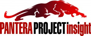 Pantera Project Insight Logo high res