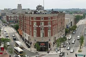 Plans Have Been Submitted To Build A 375 Room Hotel And 388 Along Beacon Street In Boston S Kenmore Square Developers Say Demand Is Heavy